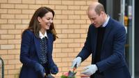 Кейт и Уилям – на едно мнение дори и за модата
