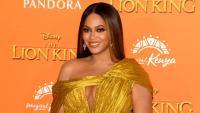 Звезди промотират новата модна линия на Бионсе