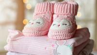 Още едно актьорско бебе: Весела Бабинова стана майка