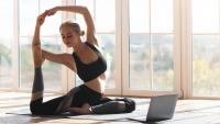 5 йога пози за отслабване