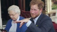 Нов скандал: Питал ли е принц Хари кралицата за името на дъщеря си?