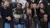 Семейството на Ким Кардашян се радва на развода ѝ с Кание Уест