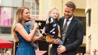Блейк Лайвли с критики към хората, публикуващи снимки на децата й