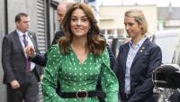 Визия на деня: Кейт Мидълтън се вдъхнови от принцеса Даяна