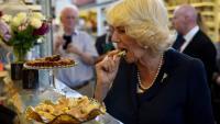Овесени крекери – любимите на херцогиня Камила