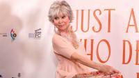 89-годишната Рита Морено: Ще се обличам както си искам