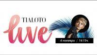 Регистрирай се за онлайн събитието Tialoto Live и спечели подаръчна кошница от Doti!