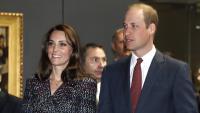 Стил по време на пандемия: Кейт Мидълтън и принц Уилям