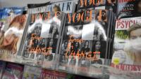 """""""Vogue"""" с истории за героите на първа линия"""