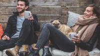 По-оптимистичен партньор – по-остър ум