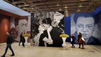 Скандали, изневери и картини: Любовната история на Фрида Кало и Диего Ривера