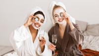 Спа ден у дома: Как да почистим лицето си като професионалист?