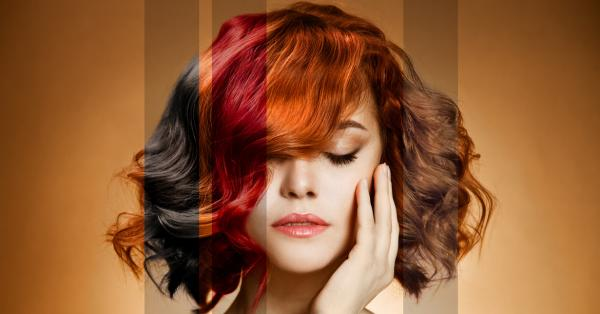 Експериментирането с цветовете на косата е момичешки ритуал, който понякога