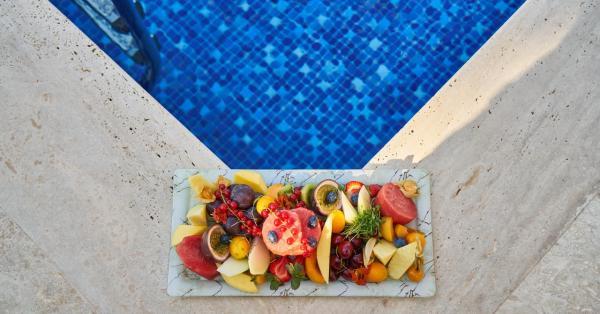 Лятото е сезонът на плодовете. Независимо дали ги произвеждате сами,
