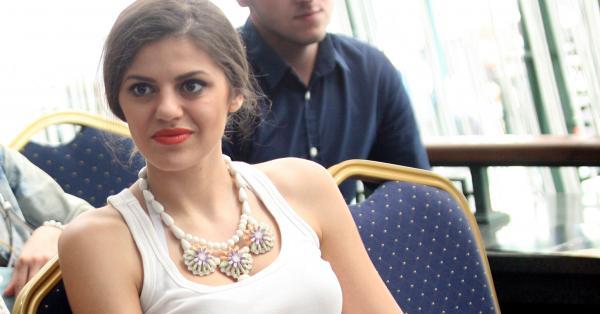 Българската попзвезда Михаела Филева и половинката ѝ Стефан Радов са