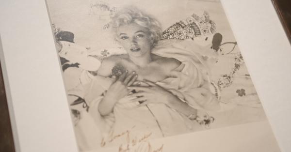 Години след смъртта си Мерилин Монро продължава да бъде икона