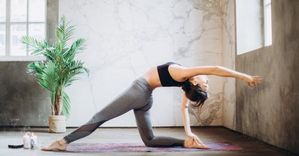 Йогата е общо название на упражнения за ума и тялото,
