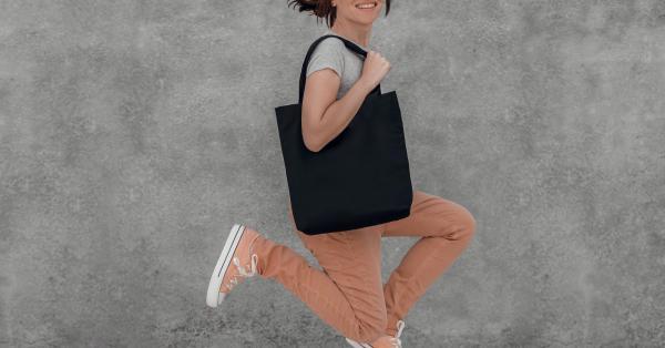 Дамските чанти не бяха едни от най-използваните по време на
