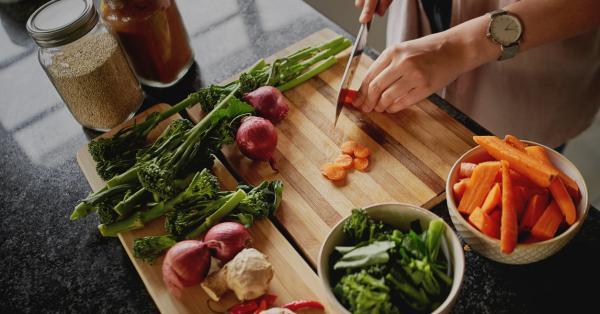 През последните години здравословното хранене привлече вниманието на все повече