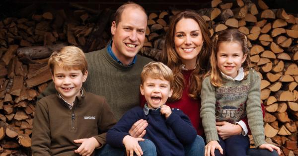 Принц Уилям реши да прекара Деня на бащата като едновременно
