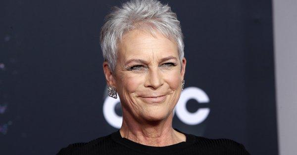 Джейми Лий Къртис призна гордо, че синът й е трансджендър.