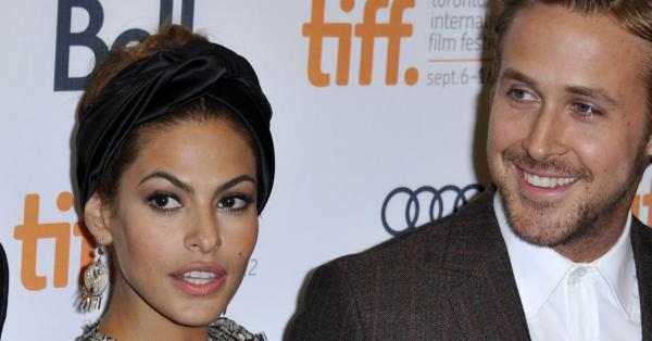 Ева Мендес е може би най-известната звезда от Холивуд, която