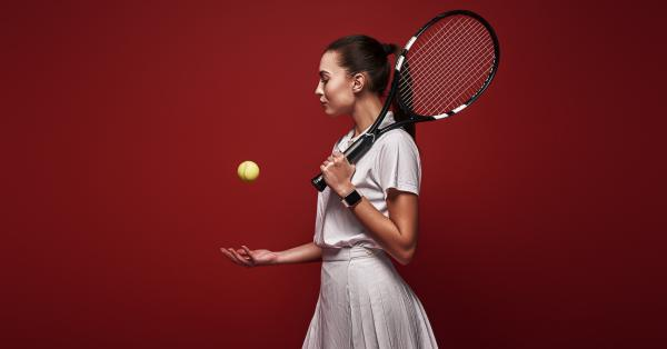 Ако сте почитатели на тениса, няма как да не ви