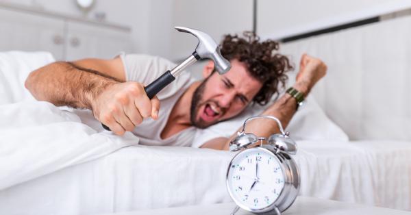 Ставането рано сутрин не е лесна задача, особено ако сте