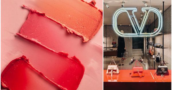 След близо 61 години от създаването на модна къща Valentino,