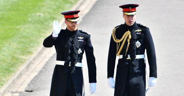 На 17 април Великобритания и кралското семейство ще си вземат