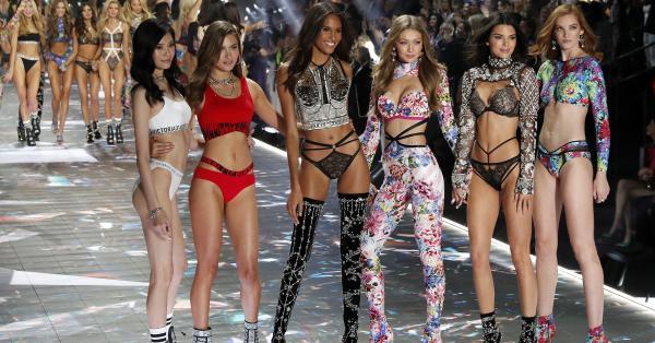 Марката Victoria's Secret променя облика си и започва нова ера