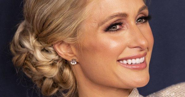 Парис Хилтън може да заложи на Valentino за основната рокля