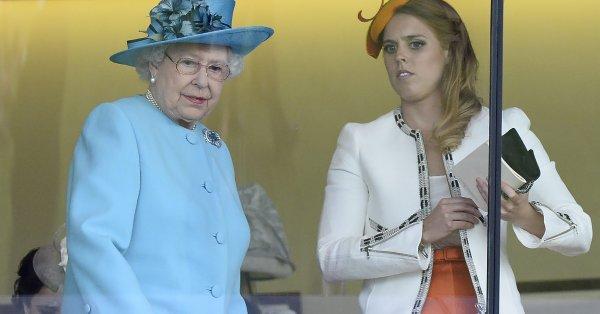 Новородената дъщеря на принцеса Беатрис най-вероятно ще получи титла, за