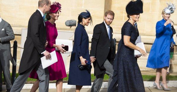 Съвсем скоро принц Хари официално обяви, че подготвя мемоарите си,