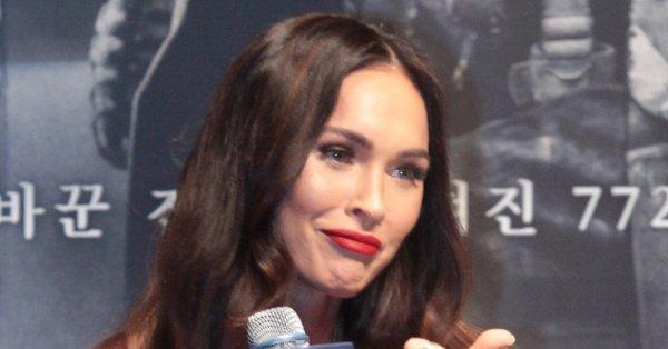"""Меган Фокс призна в ново интервю, че след наградите """"Златен"""