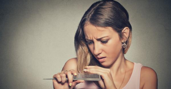 Поддържането на здрава, плътна и блестяща коса е една от