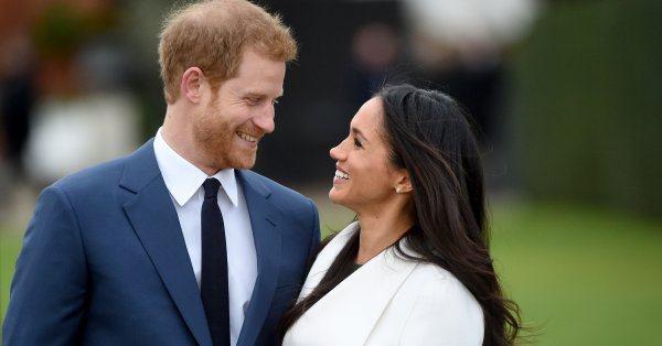 Принц Хари избра да не организира пищни тържества по случай