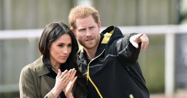 Херцогът и херцогинята на Съсекс обявиха предстоящото попълнение в семейството