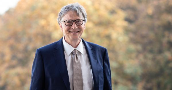 Според последните информации милиардерът Бил Гейтс живее в ексклузивен голф