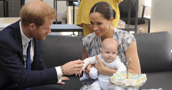 Меган Маркъл и принц Хари решиха да отпразнуват рождения ден