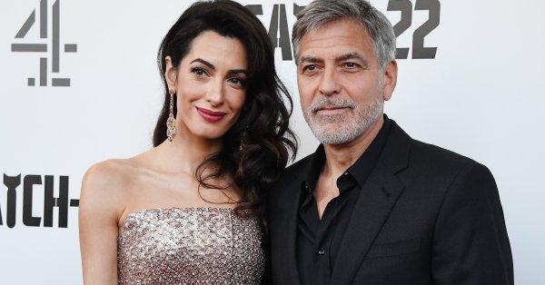 Миналата седмица британският вестник Daily Mail написа, че60-годишният Джордж Клуни