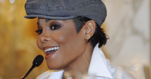Джанет Джексън е една от певиците, която винаги се раздава