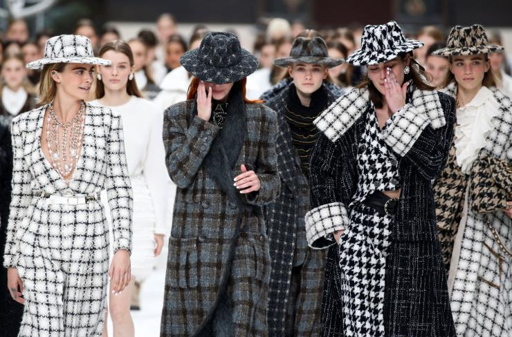 Chanel-Karl-Lagerfeld