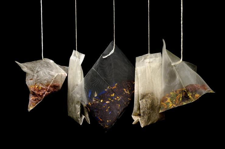 Лечебният ефект на чая - Tialoto